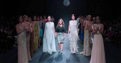 El talento nicaragüense es destacado por Rosita Hurtado, diseñadora internacional
