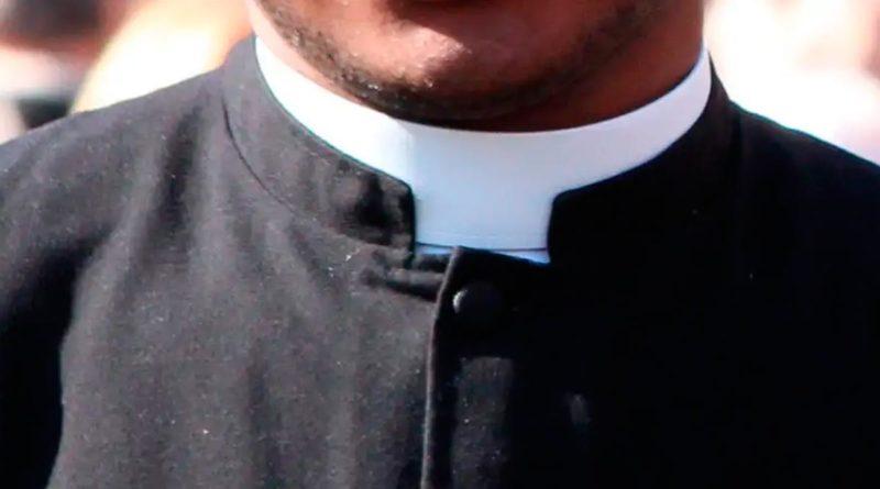 Sacerdote de la Iglesia Católica