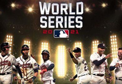 Bravos de Atlanta enfrentarán a Astros de Houston en el Serie