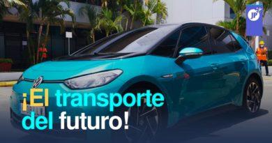 Nicaragua da un salto tecnológico con la llegada de primeros vehículos eléctricos